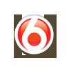 SBS6 Teletekst p487 : beschikbare  waarzeggers in Limburg